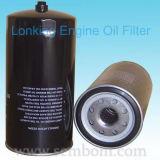 Motor ar/óleo/filtro petróleo de Feul/Hdraulic para Lonking LG6065, máquina escavadora LG6215/carregador/escavadora