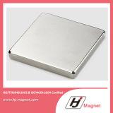 Magnete del blocchetto del neodimio di potere eccellente N35-52 con ISO9001 Ts16949