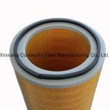 Luftverdichter zerteilt Luftfilter für Fusheng Kompressoren 2116049996