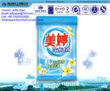 Fábrica detergente do pó de OEM/ODM