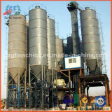 Línea de producción de mortero seco
