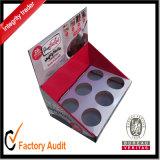 Caja al por mayor alta calidad blanca de papel corrugado, caja de presentación, Caja de cartón, caja de regalo, caja de empaquetado (LP019)