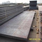 Panneau d'acier d'En10155 S235j2wp/ASTM A588 Corten