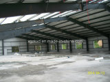 Norm-vorfabriziertes Stahllager-Gebäude