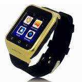 Android Smart Watch Phone, 1.5 Inch Screen и HD Camera Bluetooth Watch