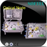 [Softel] 4 방법 Output CATV Return Optical Receiver