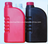 Bottle di plastica Blowing Machine per il max 2L