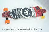 جيّدة يبيع صنع وفقا لطلب الزّبون أصليّ تصميم لوح التزلج كهربائيّة لأنّ هبة