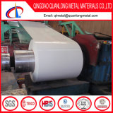 SGCC Dx51d strich galvanisierte PPGI Stahlringe vor