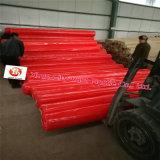 Пол PVC в ширине крена 3.3m