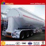 새로운 디자인 큰 양 3 차축은 트레일러 시멘트 탱크 크게 한다
