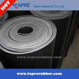 Hardness faible 40 Shore un Resilient Rubber Sheet