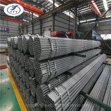 Гальванизированные стальные труба Pipe/Gi квадратные стальная/строительный материал структуры пробки