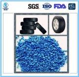 Carbonato de cálcio ativo do nanômetro para a borracha & o uso plástico
