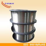 クロメルのアルメルの高温熱電対ワイヤー(K)タイプ