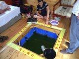 熱い販売の浮遊容器のhouse湖の家