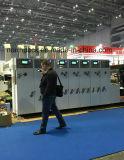 Automatische lood-rand GSYKM het voeden flexodruk die die-cutting machine inlassen