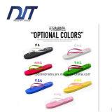 Caduta di vibrazione di gomma promozionale di vario di colori marchio di Prinitng