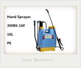 Spruzzatore agricolo di /Manual della mano di uso per la vendita calda