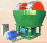 مبلّل حوض طبيعيّ مطحنة يستعمل لأنّ نوع ذهب خام تعدين, [رولّر ميلّ]
