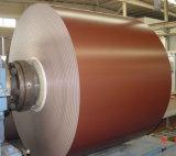 PPGI Prepainted стальной катушки непрерывная гальванизировать линия фабрика