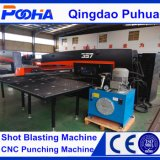 Amada hydraulische CNC-Locher-Presse-Maschine