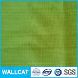tela de nylon tejida Ripstop del color sólido 430t para la ropa y la guarnición