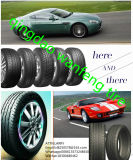 Radiale Car Tyre, PCR Car Tire (175/70R13, 185/70R14, 185/55R15)