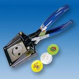 Acero Manejo cortador de papel tijera (CUT-HC)