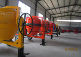 Machine de mélangeur concret de la Chine de 750 litres
