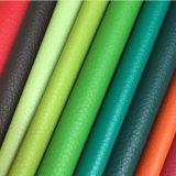Cuoio del Faux impresso PVC del vinile di De90 Stocklots per il tessuto del sofà