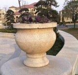 أنيق رخاميّة أصيص رمز حجارة لأنّ حديقة & زخرفة بيتيّ