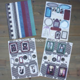 Ultimate A4 Die-Cut Collector's Pack DIY Paper Craft Scrapbook Kits