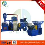 Gran capacidad máquina de granulador de alambre de cobre para la venta