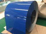 Bobina de aço revestida cor de China