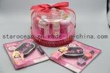 Het kosmetische Plastic Dienblad van pvc van de Doos voor de Verpakking van Schoonheidsmiddelen