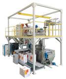 Strumentazione elaborante 100kg/H di automazione del rivestimento Integrated e pieno della polvere