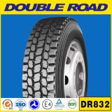 Precio al por mayor del neumático del carro del neumático 11r22.5 11r24.5 295/75r22.5 285/75r24.5 315/80r22.5 del carro de Smartway China del PUNTO para el camino resistente