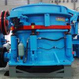Broyeur hydraulique polycylindrique de cône de capacité à haute production avec le certificat Hpy800 de la CE