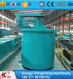 Mezcladora que lixivia la máquina del tanque de la agitación para la venta (SJ)