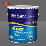 un poliuretano Withtasteless de capa impermeable del Dos-Componente no contaminante