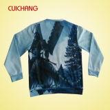 Diverse Sweatshirts van de Goede Kwaliteit, de Sweatshirts van de Druk van de Sublimatie, Douane Crewneck Hoodies