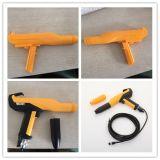 Pistola a spruzzo elettrostatica del rivestimento della polvere (Colo-07)