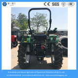 Minibauernhof der Landwirtschafts-4X4/kleiner/Garten-/Rasen-/Paddy-Bereich/Vertrag/elektrischer Traktor für Verkauf Philippinen