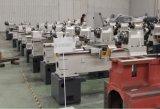 高精度Cknc6136の水平の旋盤機械