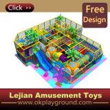 SGS Nouveau Design parc d'attractions pour enfants aire de jeu intérieure (T1241-5)