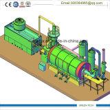 up-Dated технология завод по переработке вторичного сырья неныжного масла 5 тонн к дизелю