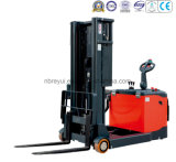 1.5t Walking Forward Electric Stacker