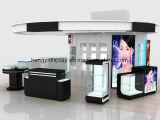 Slatwall cosmétique pour le système de beauté