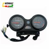 Instrument de moto de Ww-7265 Ybr125ED-06, indicateur de vitesse